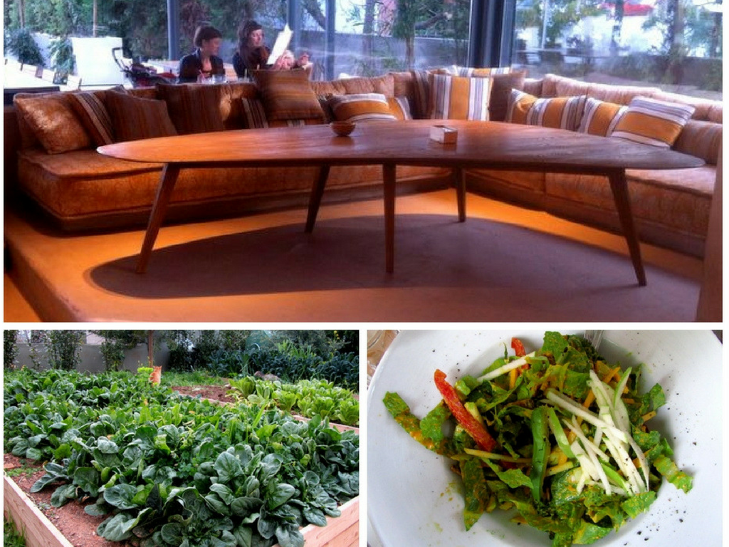 Yi - Vegan Restaurant, Athens